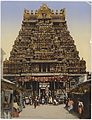 Zentralbibliothek Zürich - South of India MaduraGopura - 400020057.jpg
