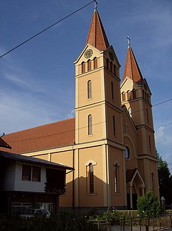 Church of St.Anthony of Padua