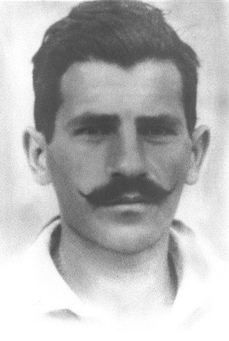 Hero of Israel - Image: Zerubavel Horowitz