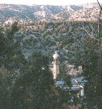Ziarat's Minaret and the Juniper Forest.jpg