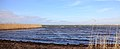 Zicht op IJsselmeer in de bocht van Molkwar (Molkwerum). Locatie, Friese IJsselmeerkust 006.JPG