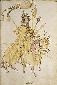 Sigismund of Luxemburg