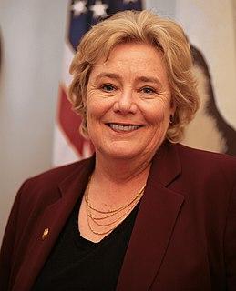 Zoe Lofgren American politician