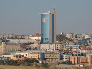 Avcılar, Istanbul - Image: Zorlu Holding