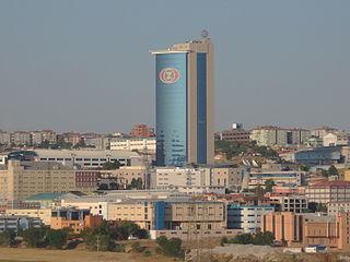 Avcılar, Istanbul District in Istanbul, Turkey