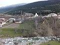 Zugdidi Jvari Mestia Lasdili, Mestia, Georgia - panoramio.jpg