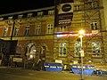 Zum Ende der Renovierung der Alten Post (Flensburg 2014-11-26), Bild 01.jpg