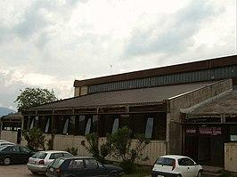 Dvorana Župa Tivat