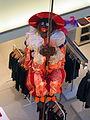 Zwarte Pieten in de Bijenkorf te Amsterdam pic9.JPG