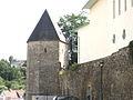 Zwettl, Lower Austria. Der Schulturm.JPG