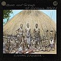 """Man and group of Senga Wives, Livingstonia"", ca.1910 (imp-cswc-GB-237-CSWC47-LS4-1-019).jpg"