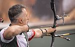 'I AM' Aiming and Supporting My Country, Archery Preliminaries at 2016 Invictus Games 160508-F-WU507-009.jpg