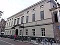 's-Hertogenbosch Rijksmonument 21632 Bibliotheek Hinthamerstraat 72.JPG