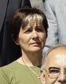 (Berta Tricio) Fernández de la Vega se reune con el ministro del Interior, los delegados y subdelegados del Gobierno para coordinar el Plan Verano. Pool Moncloa. 15 de julio de 2008 (cropped).jpeg
