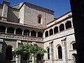 Ávila. Monasterio de Santo Tomás 5.JPG