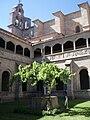 Ávila. Monasterio de Santo Tomás 8.JPG