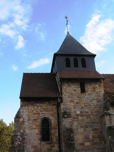 Église Saint-Rémi de Dompremy (Classé)