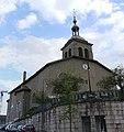 Église Ste Agathe Rumilly Haute Savoie 8.jpg