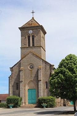 Église Ste Marie Madeleine Mantenay Montlin 4.jpg