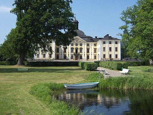 Örbyhus slott 1
