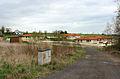 Čakov, new housing.jpg