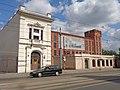 Łódź-Markus Silberstein's factory.jpg