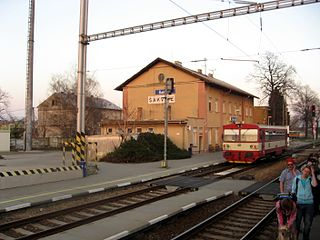 Šakvice Municipality in South Moravian, Czech Republic