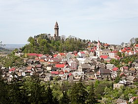 Štramberk (CZE) - general view of the town.jpg
