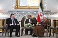 Επίσκεψη Αντιπροέδρου της Κυβέρνησης και ΥΠΕΞ Ευ. Βενιζέλου στην Ισλαμική Δημοκρατία του Ιράν (14-16.3.2014) (13193709424).jpg