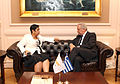 Συνάντηση ΥΠΕΞ Δ. Αβραμόπουλου με ΥΠΕΞ Κυπριακής Δημοκρατίας Ερ. Κοζάκου-Μαρκουλλή (7976554711).jpg