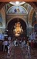 Інтер'єр Церкви Святого Юрія в місті Яворові Львівської області.jpg