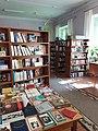 Абонемент бібліотеки-філії №2 Хмельницької міської ЦБС. 2019. Фото 4.jpg