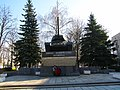 Бердичів, Площа Перемоги, Пам'ятник воїнам — визволителям.jpg