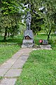 Березна. Братська могила радянських воїнів.JPG