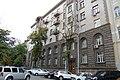 Будинок житловий, в якому у 1967—1988 рр. мешкав Вронський (Надірадзе) В. І., балетмейстер, народний артист УРСР і СРСР.JPG