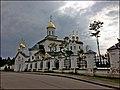 Веледниково. Церковь Сергия Радонежского - panoramio (1).jpg