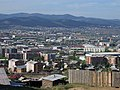 Вид на Улан-Удэ с горы на Новой Комушки - panoramio - Tohuchar (5).jpg