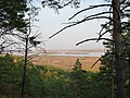 Вид на р. Зея и долину с Мухинки, 2011 г.jpg