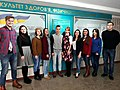 Виїзне засідання Ради Наукового товариства Університету Грінченка. 7 лютого 2017 р.jpg