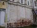 Восточный переход церкви и врат в Сушило,1этаж, КБМ.jpg