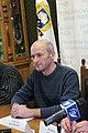Вікімарафон у Тернополі - День 1 - Тернопільська міська рада - прес-конференція - 17010301.jpg