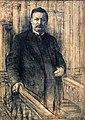 В. В. Матэ. Портрет композитора А.К.Глазунова.jpg