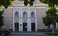 Гоголя вул., 10 Хоральна синагога P1230727.jpg