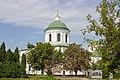 Грецька Всіхсвятська церква місто Ніжин 2015.jpg