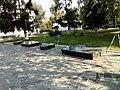 Група могил і пам'ятний знак воїнам-односельчанам Куликівка 11.jpg