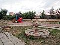 Детская площадка у дома Цимлянская, 2 - panoramio.jpg