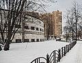 Здание круглой бани, улица Карбышева, 29А 3.jpg