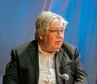 Kirill Razlogov - Image: Ирида Открытие 03