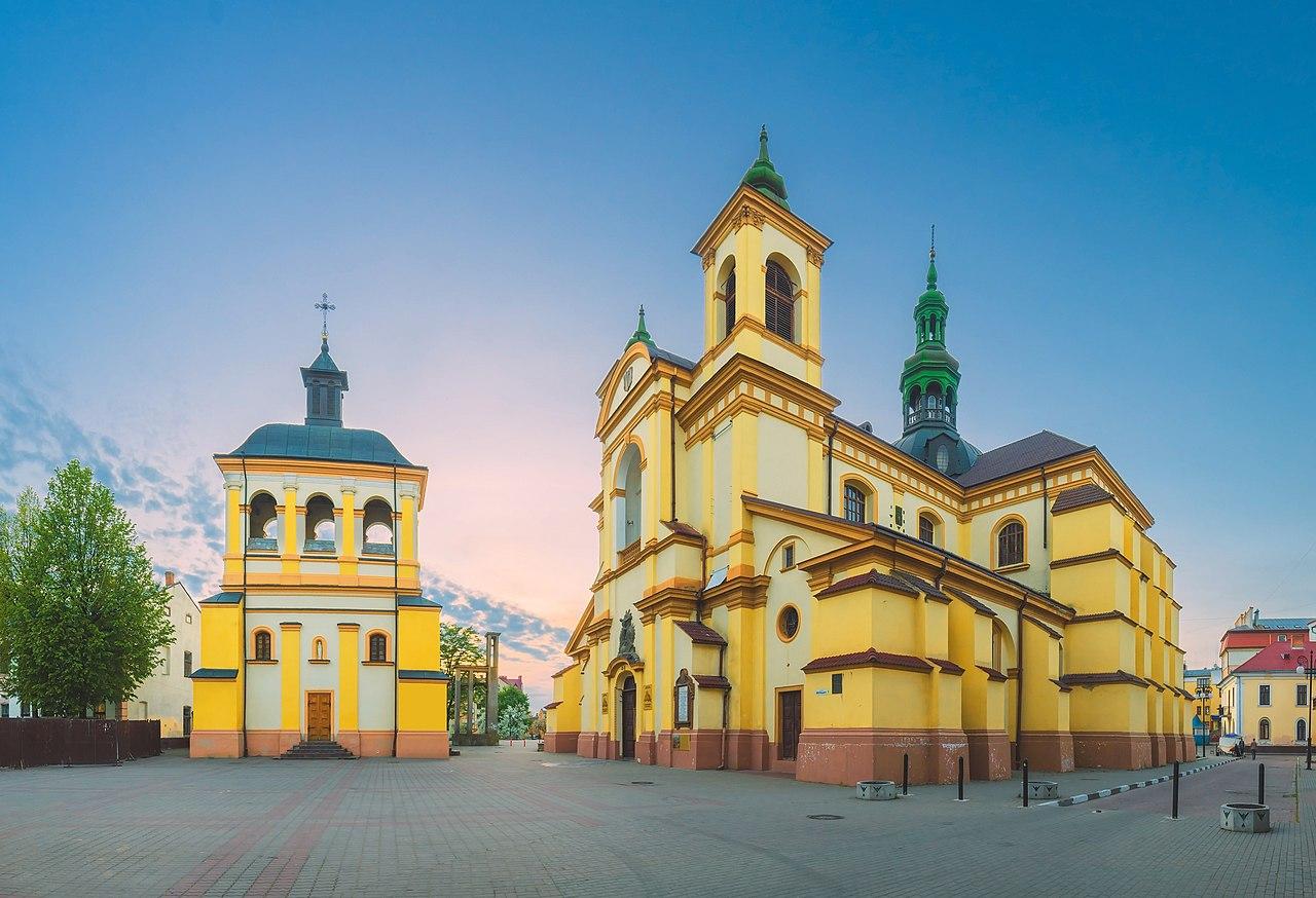 Що цікавого відбуватиметься в Івано-Франківську впродовж цих вихідних