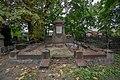 Красненькое кладбище Могила Большевиков-Путиловцев.jpg